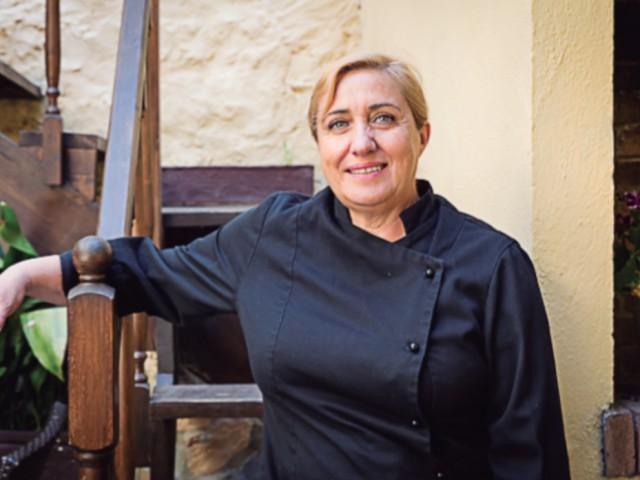 Sa Cuina De N´Aina AINA CARBONELL CHEF AUTODIDACTA